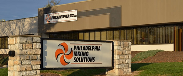 Philadelphia Mixing Solutions office