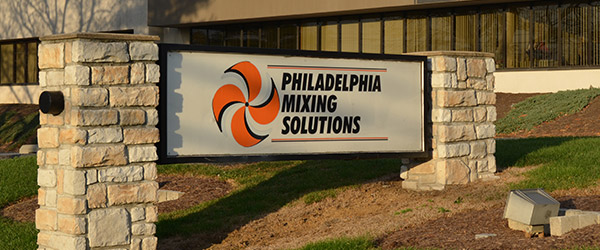Philadelphia Mixing Solutions Brochures